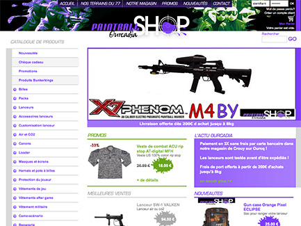 Paintball-Shop-Ourcadia---Boutique-paintball-en-ligne---Materiel-et-lanceur-paintball