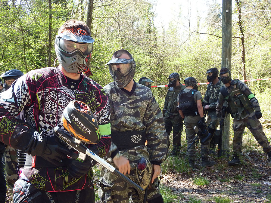 paintball crouy sur ourcq 77a