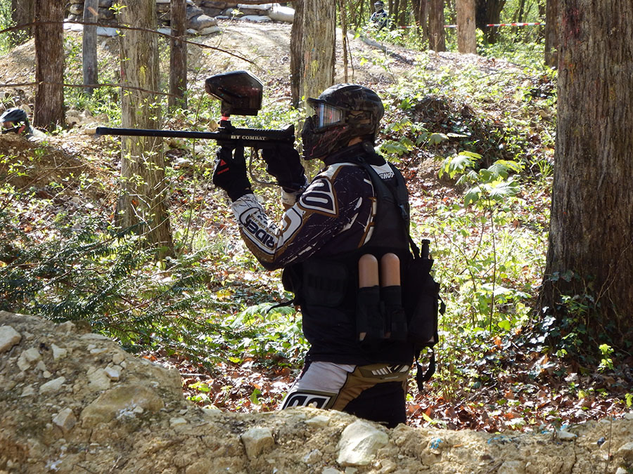 paintball crouy sur ourcq 77e