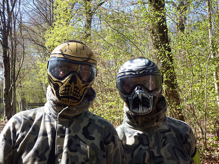 paintball crouy sur ourcq 77f