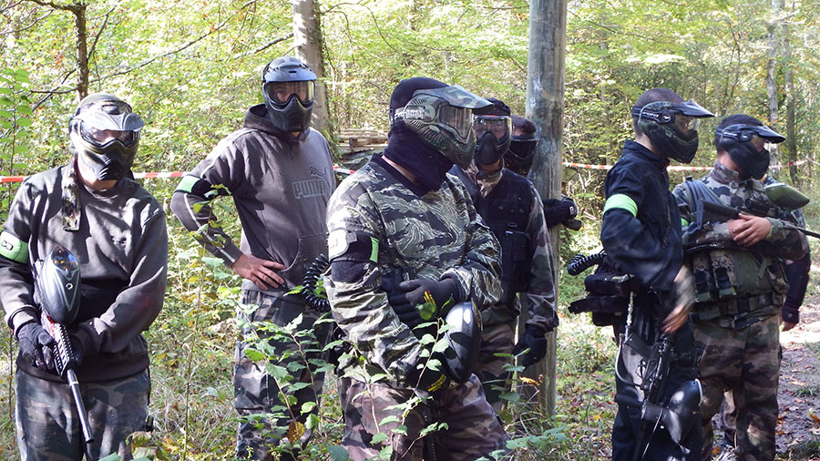 paintball crouy sur ourcq e