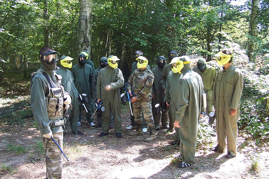 S Ef Bf Bdminaire Team Building Ile De France
